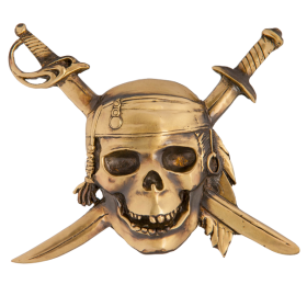 Jolly Roger / Pirate Skull