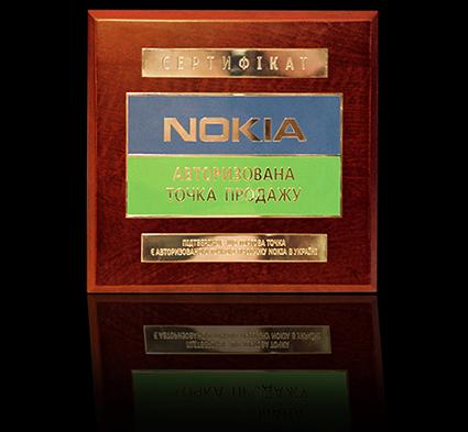 Металлические сертификаты на заказ
